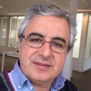 Dr. Murat Can