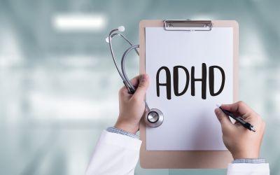 AD(H)D - ODD / CD