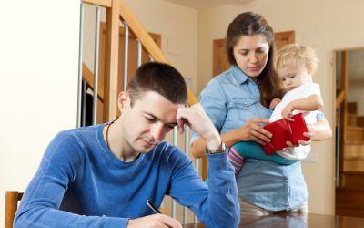 Juridisch kader bij complexe scheidingen