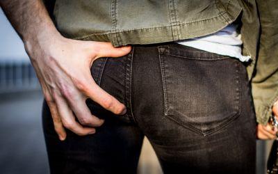 LVB en seksualiteit