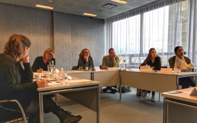 Opleiding tot intercultureel hulpverlener - 2020/2021