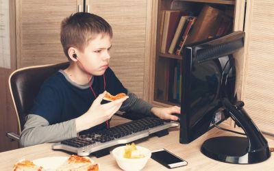 Social media en gaming in de begeleiding van kinderen en jongeren