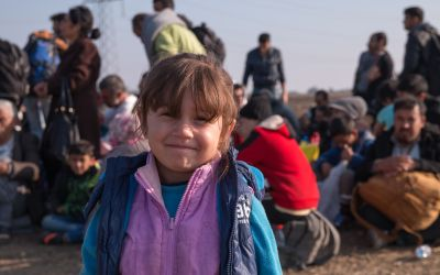 Werken met migranten: jeugd en gezinnen